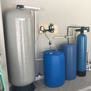 Do You Need Chlorination For Your Homes Water Hsw
